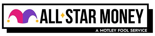 All-Star Money logo