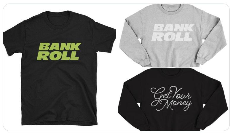 bankroll merch